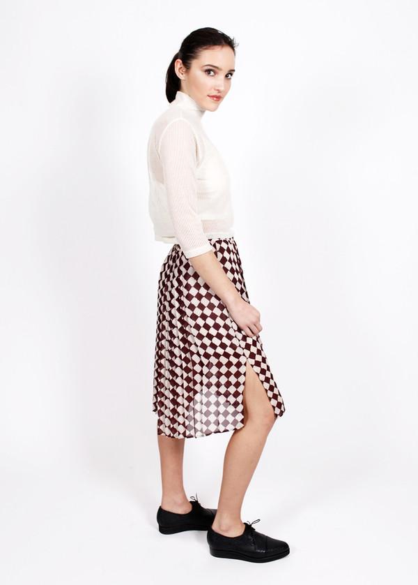Baum und Pferdgarten Sahar Pleated Skirt