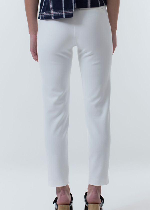 Nanushka Sprint Tailored Cigarette Pant