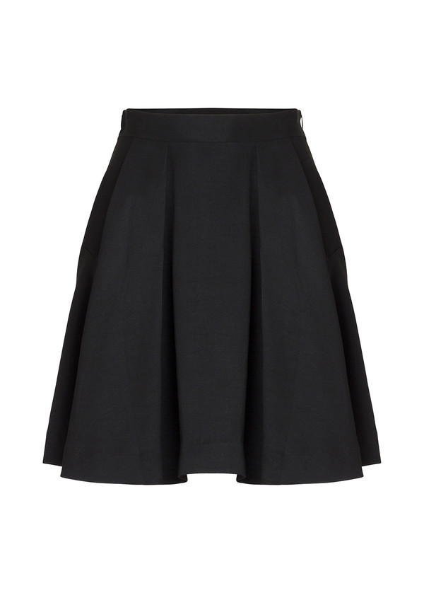 Whyred Vida Pleated Skirt