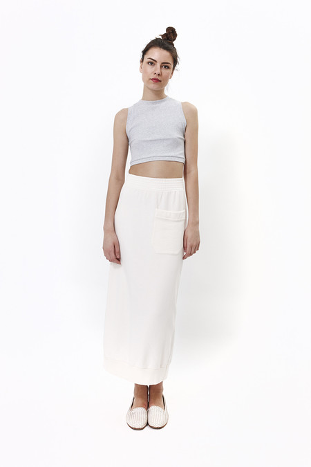 Mr. Larkin Alice Skirt (Petal)