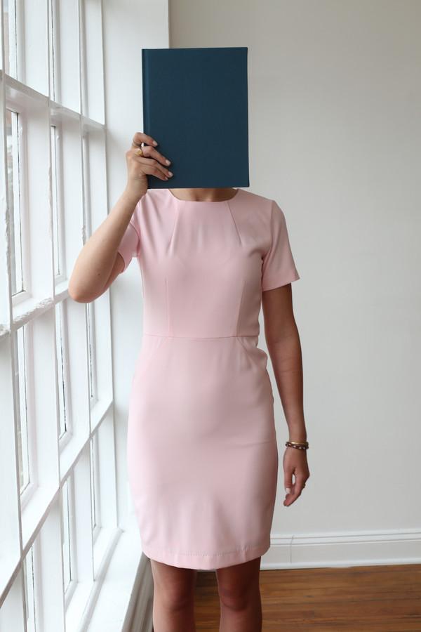 By Malina Felicia Dress