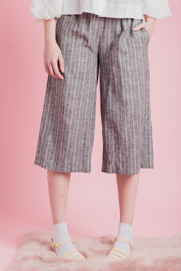 SUNJA LINK LOUNGE PANTS