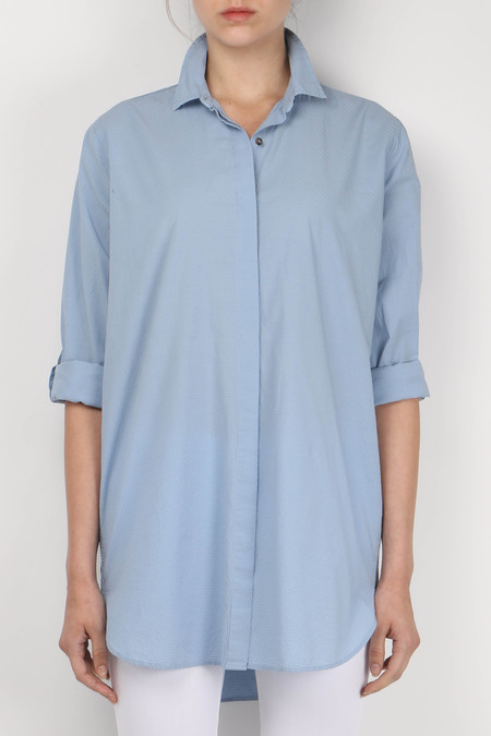 MiH Jeans Oversize Shirt