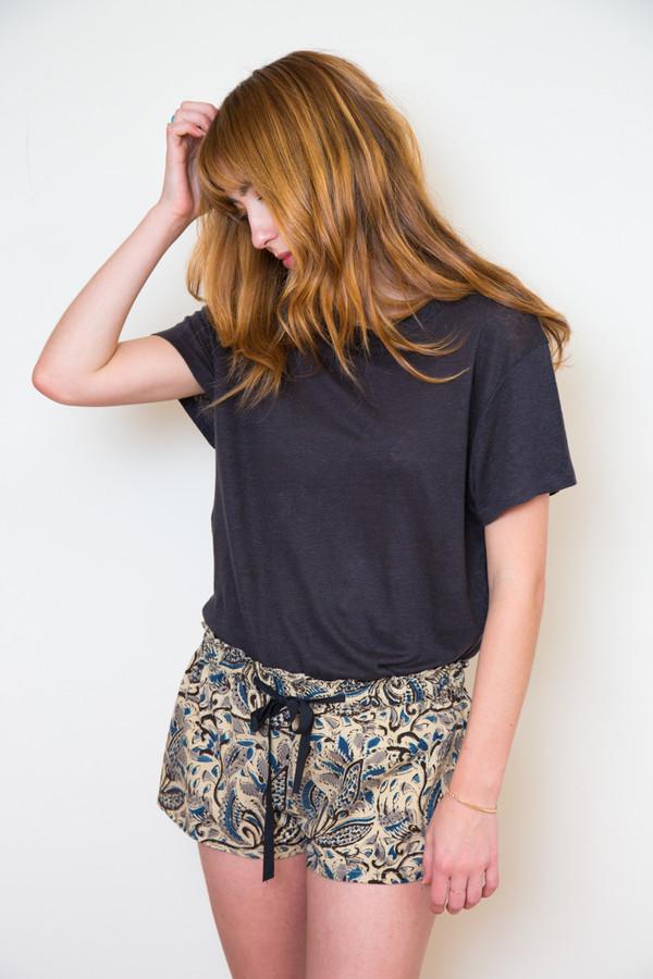 Polder Noortje T-shirt - Black