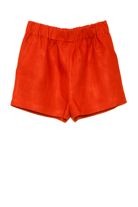 Carleen Venice Shorts - First Aid