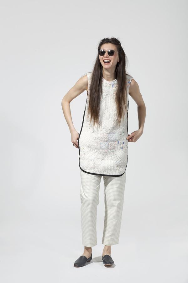 Carleen Venice Pants