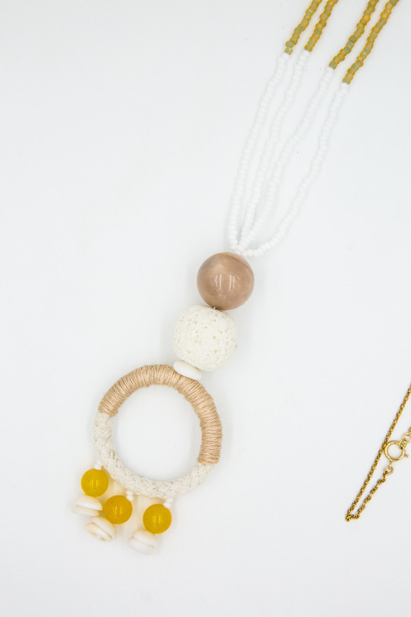 Ora-C Paia Necklace