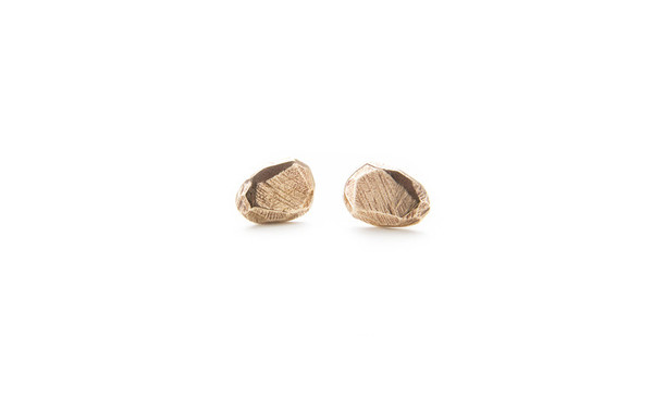 NEAL Jewelry Neal Faceted Studs
