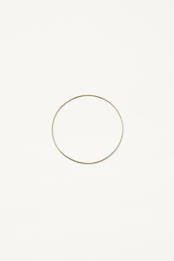Kathleen Whitaker Thin Bangle