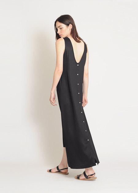 Shaina Mote Ink Lucid Dress