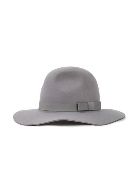 Brixton Dalila Hat Light Grey