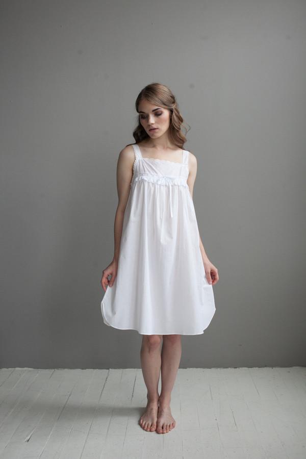 "Salua Lingerie Favorita Gown 36"""