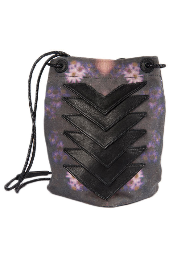 Collina Strada - Tryst Bag in Daisies