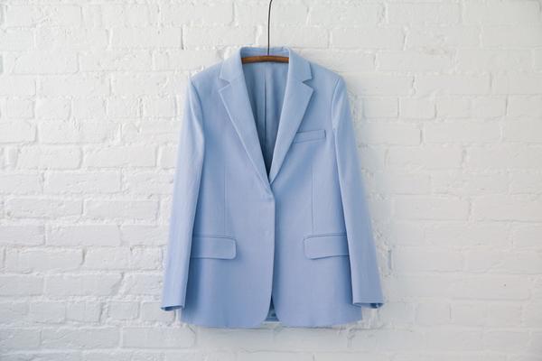 acne studios wynn li blazer