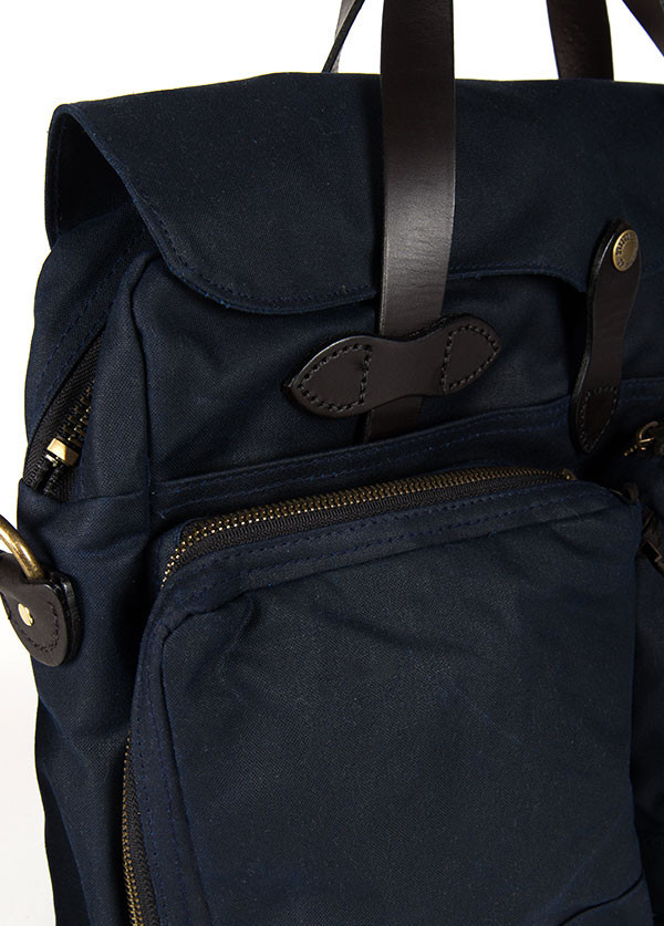 Men's Filson - 72 Hour Briefcase in Navy