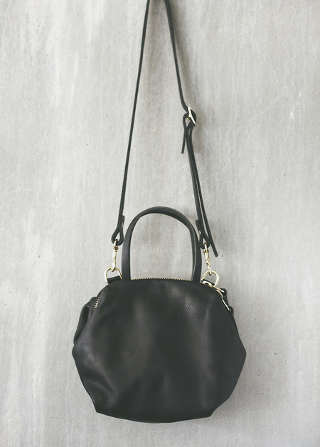 Eleven Thirty - Katie Bag in Black