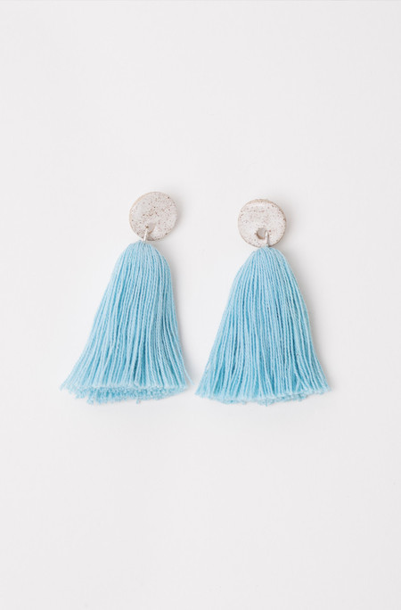 Gamma Folk Nico Earrings