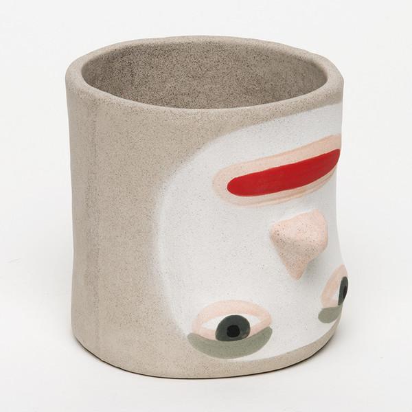 Universal Isaac Rory Pot