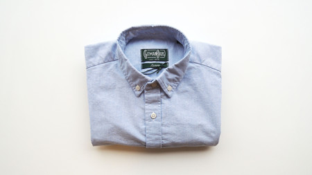 Gitman Bros. Sisters Oxford Shirt