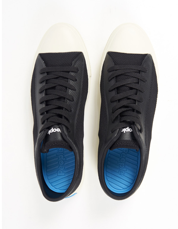 People Men's Footwear Phillips Really Black