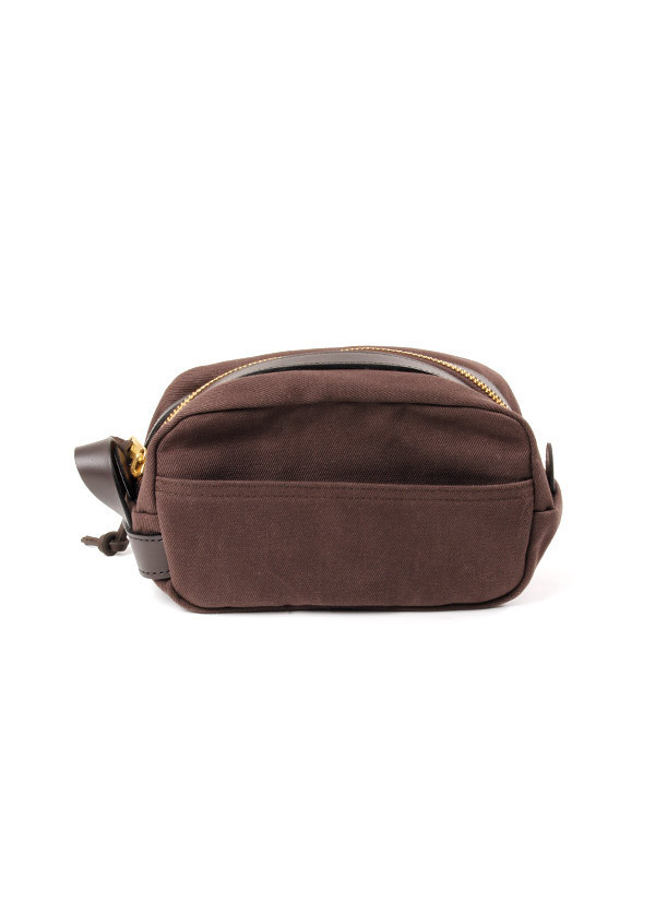 Filson - Travel Kit in Brown