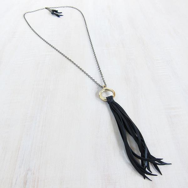 Marisa Mason Foxen necklace