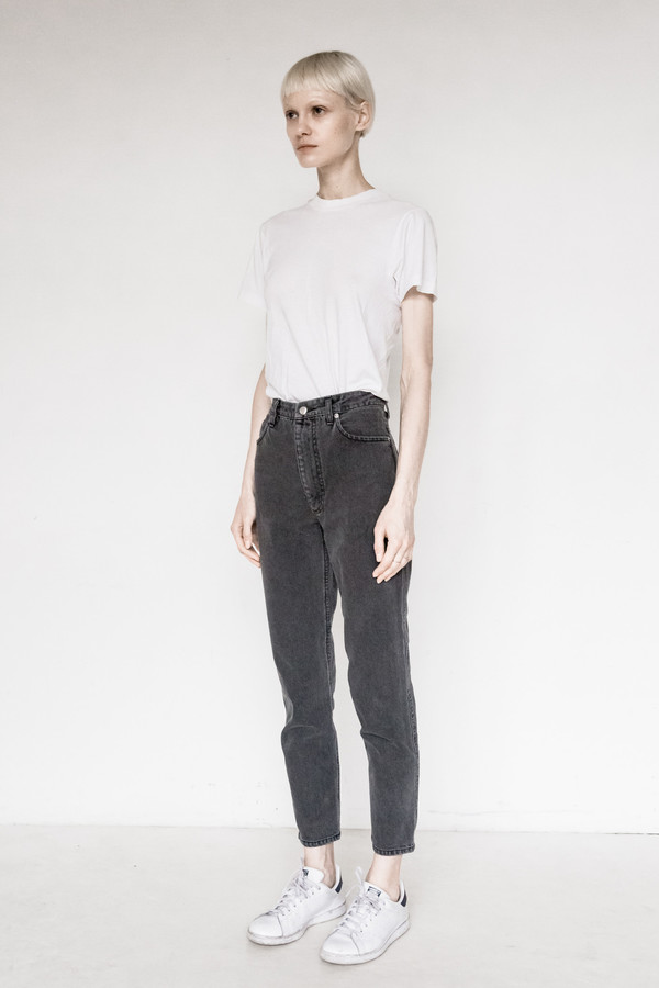 Eckhaus Latta Cotton El Jean