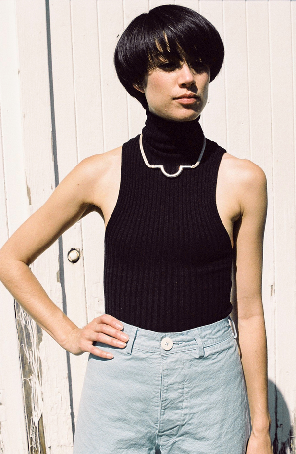The Choker by Wednesday Jewellery