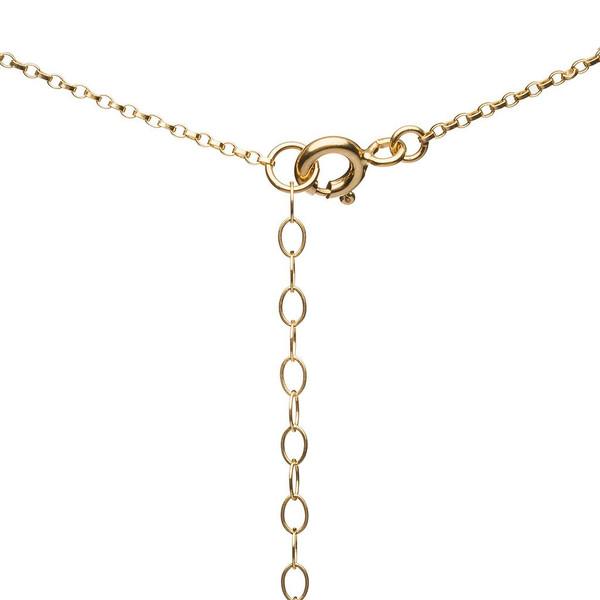Kara Yoo Unity Necklace