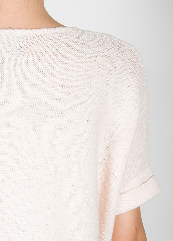 Line Knitwear - The Prescott in Glow