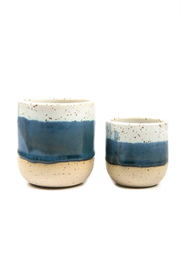 Maggie Boyd Ceramics - Tumbler, Small