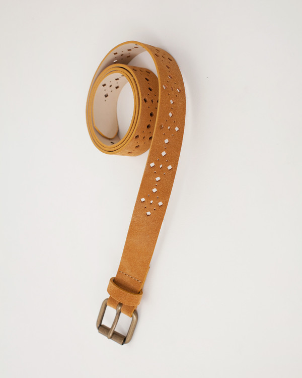 Sessun Honeyruff Belt