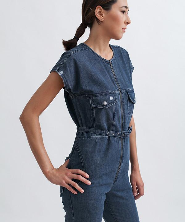 Rachel Comey Level Jumpsuit