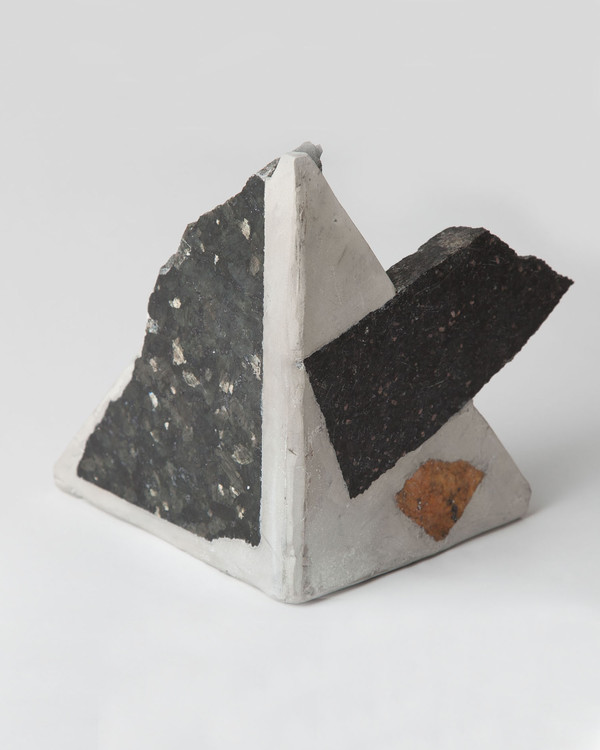 Chen Chen & Kai Williams Metamorphic Rock