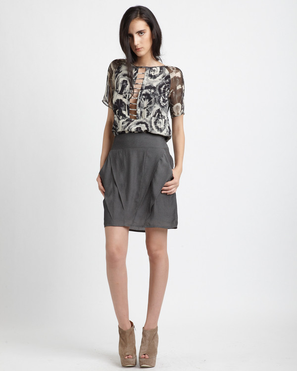 Diana Orving Reflection Skirt