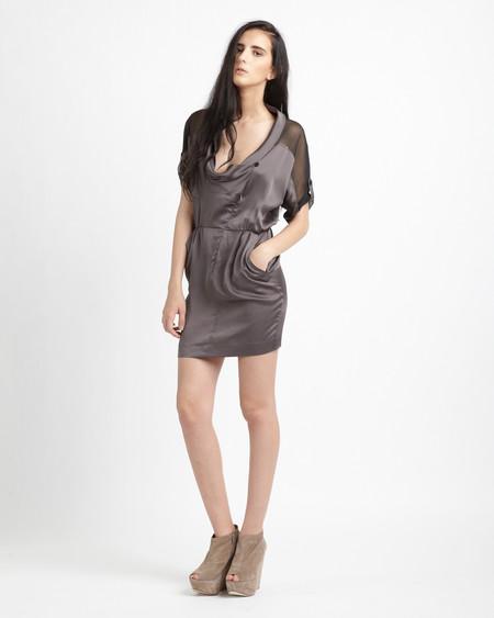 Gar-De Rhine Dress
