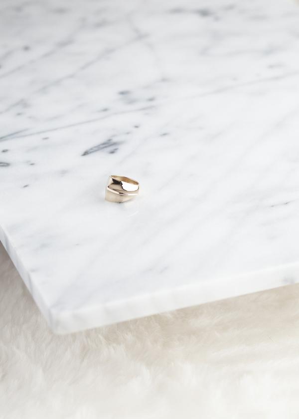 Quarry Wall Ring