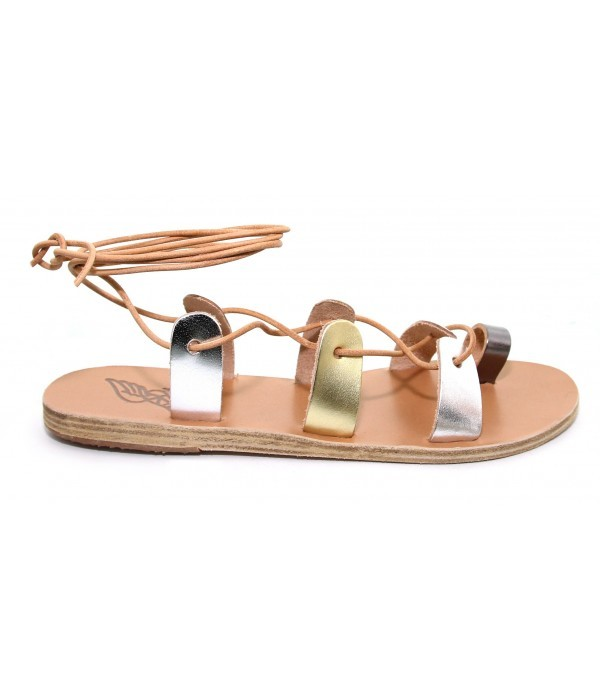 Ancient Greek Sandals Alcyone