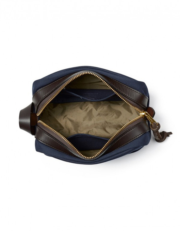 Filson Travel Kit Navy