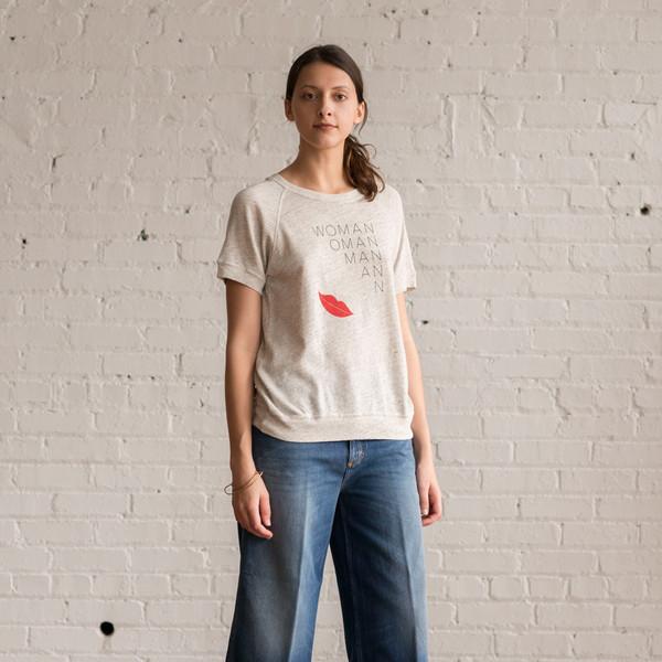 Calder Blake Rosalie Sweatshirt