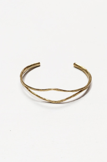 Nettie Kent Jewelry Astrid Cuff