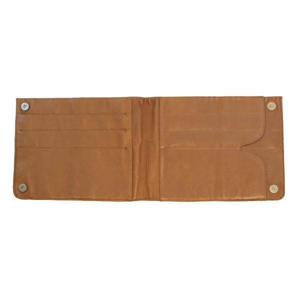 Giant Wallet Clutch