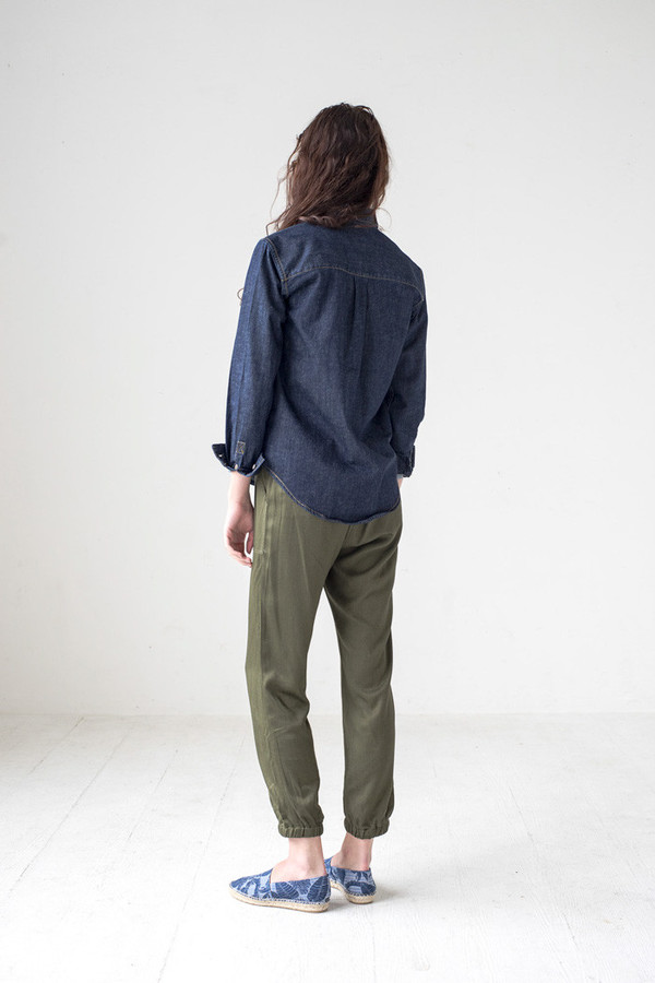 Bridge & Burn Bird Denim