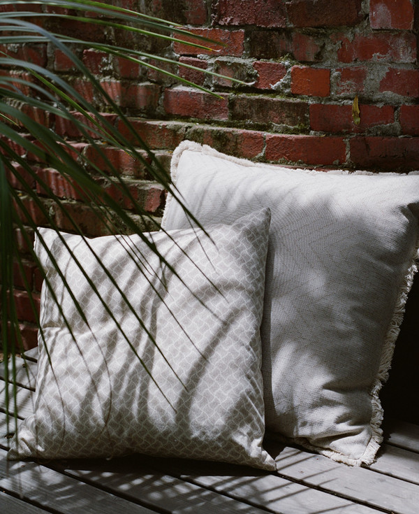 Erica Tanov wind throw pillow
