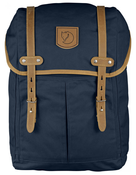 Fjallraven Rucksack No. 21 Medium Navy