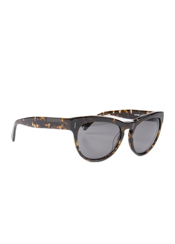 Raen Optics - Breslin in Brindle Tortoise