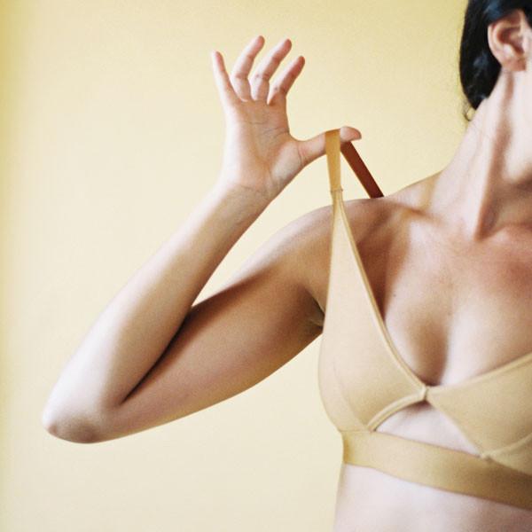 Nude Label - Cut Out Bra 0.2