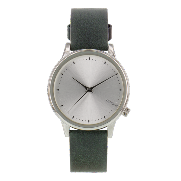 Komono -  Estelle Watch - TEAL