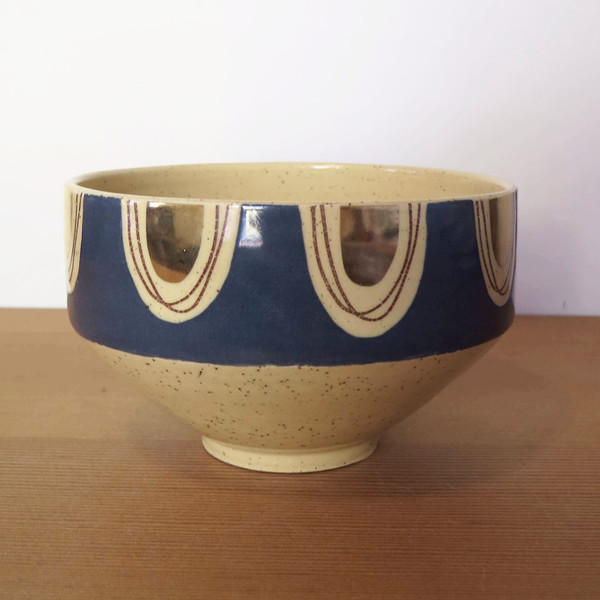 Cathy Terepocki Pine Creek Bowl