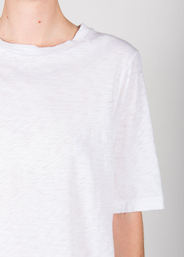 Rag & Bone - The Carry Tee in Bright White
